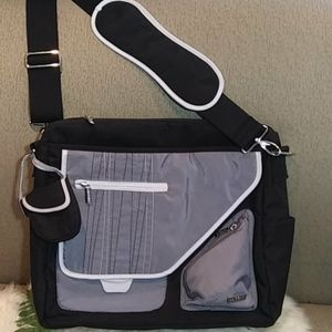 JJ Cole NWOT Diaper bag